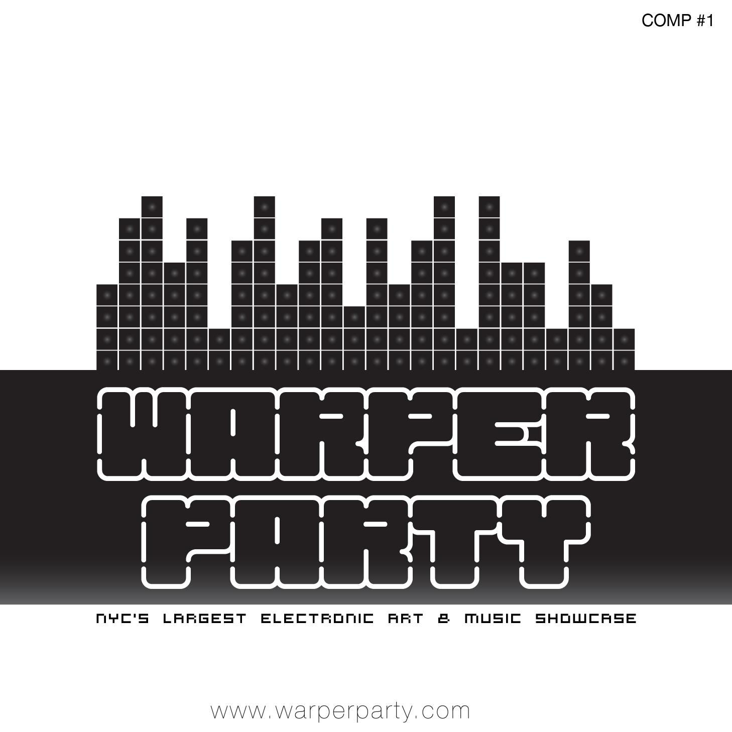 WARPER PARTY COMPILLATION