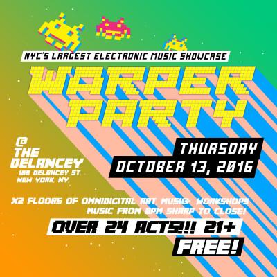 warper-party-Octrober 13, 2016-DELANCEY_2016